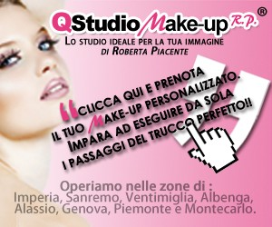 EQstudio make up Roberta Piacente